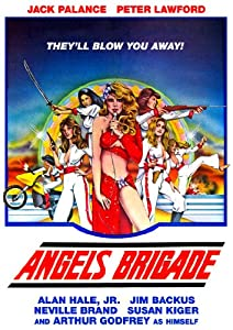 Angels Brigade [Import]