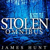 Stolen Omnibus - Small Town Abduction | James Hunt