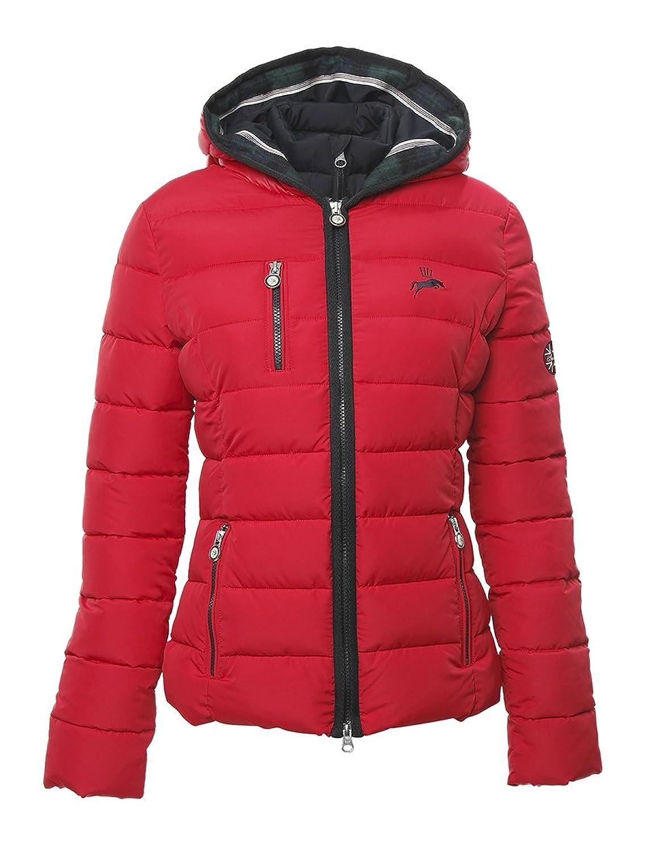 SPOOKS Jacke Double Jacket Jule red XS-XXL