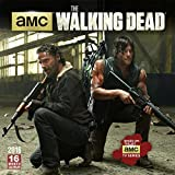Walking Dead 2016 Wall Calendar