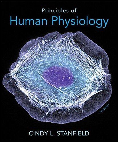 PRIN HUMAN PHYS ALC&IA PHY 10SYS SUITE CD 1st edition by Stanfield, Cindy L. (2014) Loose Leaf