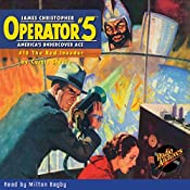 Operator #5 #10 January 1935 |  RadioArchives.com, Curtis Steele