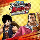 One Piece Burning Blood:  Wanted Pack 2 - PS4 / PS Vita [Digital Code]