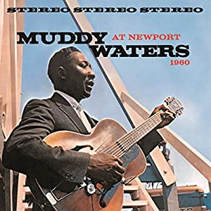 Muddy Waters At port 1960 (Live)