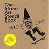 The Street Art Stencil Bookby ON.Studio