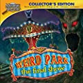 Mystery Masters: Weird Park 3: The Final Show Deluxe Edition Mac [Download]