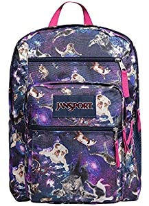 JanSport Big Student (MULTI ASTRO KITTY)