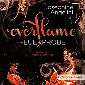 Feuerprobe (Everflame 1) Audiobook
