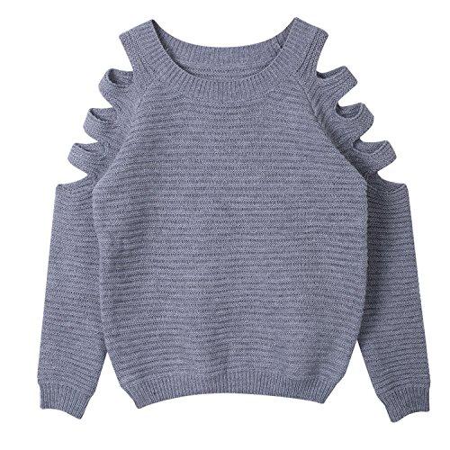 minetom-damen-schulterfrei-langarm-crewneck-sweater-tops-hoodie-kurz-jumper-top-pullover-grau-de-40