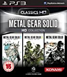 [UK-Import]Metal Gear Solid HD Collection Game PS3