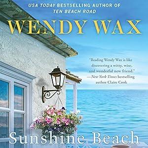 Sunshine Beach Audiobook