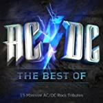 Ac/Dc - The Best Of - 15 Massive Acdc...