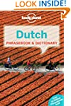 Lonely Planet Dutch Phrasebook and Di...