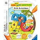 tiptoi® Mein Lern-Spiel-Abenteuer: tiptoi® Erste Buchstaben