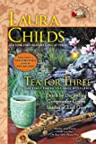 Tea for Three: The First Three Tea Shop Mysteries (0425269876) by Childs, Laura