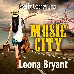 Music City Audiobook