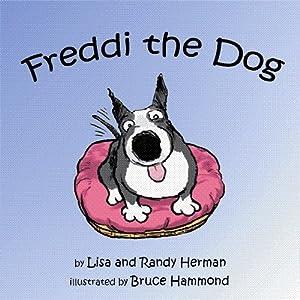 Freddi the Dog (Eats Everything)