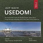 Auf nach Usedom   Theodor Fontane,Robert Musil,Erich Fried