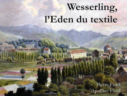 Wesserling L'Eden du textile