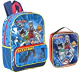 Beyblade Backpack