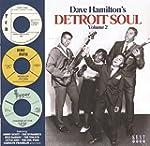 Dave Hamiltons Detroit Soul Volume 2