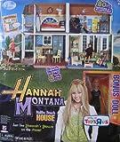 Disney Hannah Montana Malibu Beach House Playset w 88 Play Pieces (2008 ToysRUs Exclusive)