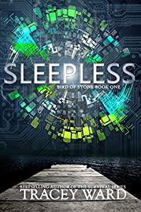 Sleepless by Tracey Ward ebook deal