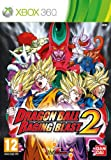 Dragon Ball: Raging Blast 2 Classics