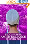 Becca Fisher Amish Romance 40 Story Set