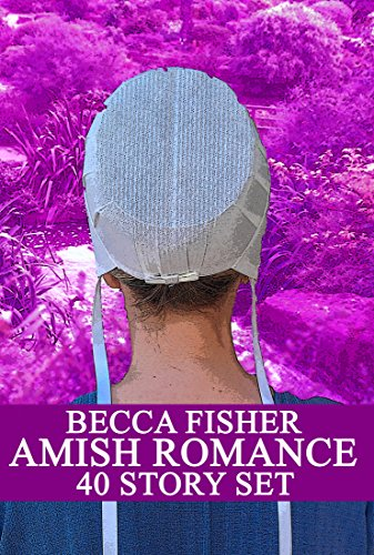 Becca Fisher Amish Romance 40 Story Set