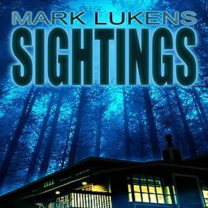 Sightings Audiobook
