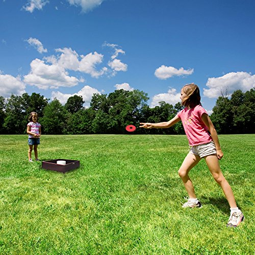 goods backyard washer toss game outdoor recreation lawn games pitching