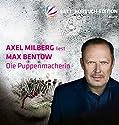 Die Puppenmacherin Audiobook by Max Bentow Narrated by Axel Milberg