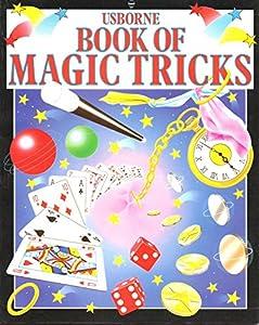 Usborne Book of Magic Tricks
