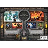 World of Warcraft Battle Chest (輸入:北米版)