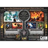 World of Warcraft Battlechest - Standard Editionby Activision/Blizzard