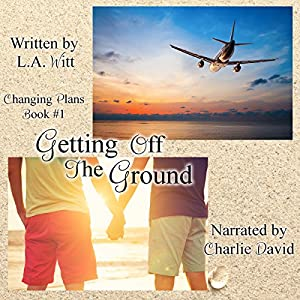 Getting Off the Ground Audiobook