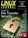Linux Journal January 2016 (English Edition)