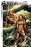 Swords Of Sorrow: Red Sonja & Jungle Girl #1