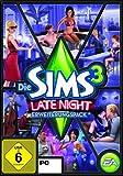 Die Sims 3: Late Night (Add-On) [PC/Mac Online Code]