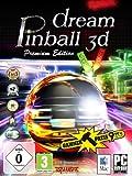 echange, troc Dream Pinball 3D - Premium Edition [import allemand]