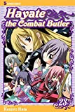 img - for Hayate the Combat Butler, Vol. 23 book / textbook / text book