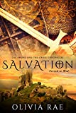 SALVATION (THE SWORD AND THE CROSS CHRONICLES Book 1)