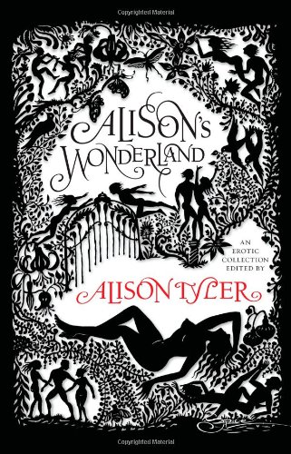 Cover of Alison's Wonderland