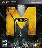 Metro Last Light (輸入版)