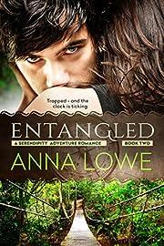 Entangled (Serendipity Adventure Romance Book 2)