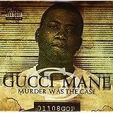 Murder Was The Case [Vinyl]