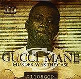 Gucci Mane Murder Was the Case [VINYL]