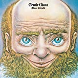 Three Friends by Gentle Giant (2001-07-02)