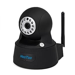 HooToo® IP  Überwachungskamera Megapixel HD 1280  Kritiken und weitere Infos